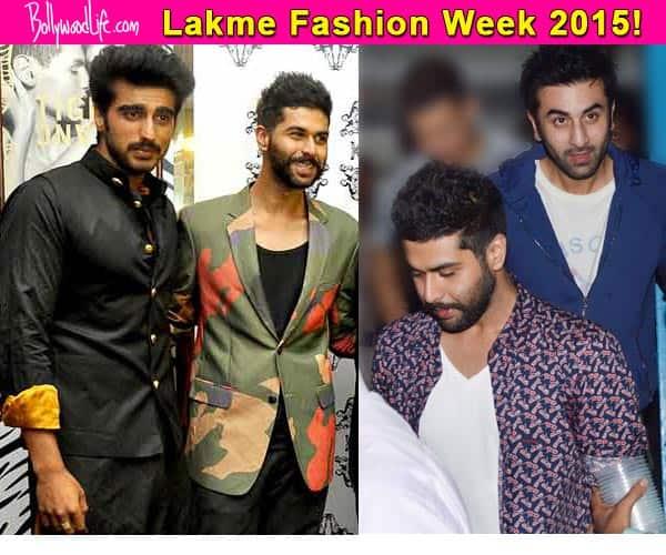 Lakme Fashion Week 2015: Will Ranbir Kapoor turn showstopper for Kunal Rawal this year?