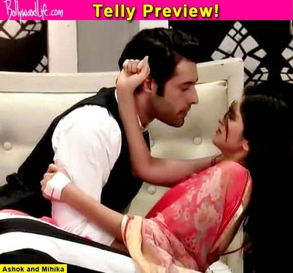 Yeh Hai Mohabbatein: Shocking! Ashok to rape Mihika in order to get her pregnant