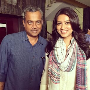 Chakravartin Ashoka Samrat star Pallavi Subash to make her Tamil debut in Gautham Menon's film