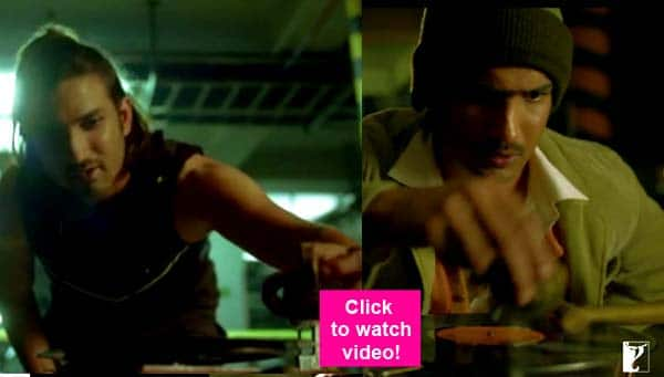 Detective Byomkesh Bakshy song Bach Ke Bakshy: Sushant Singh Rajput dances his way to become a detective!