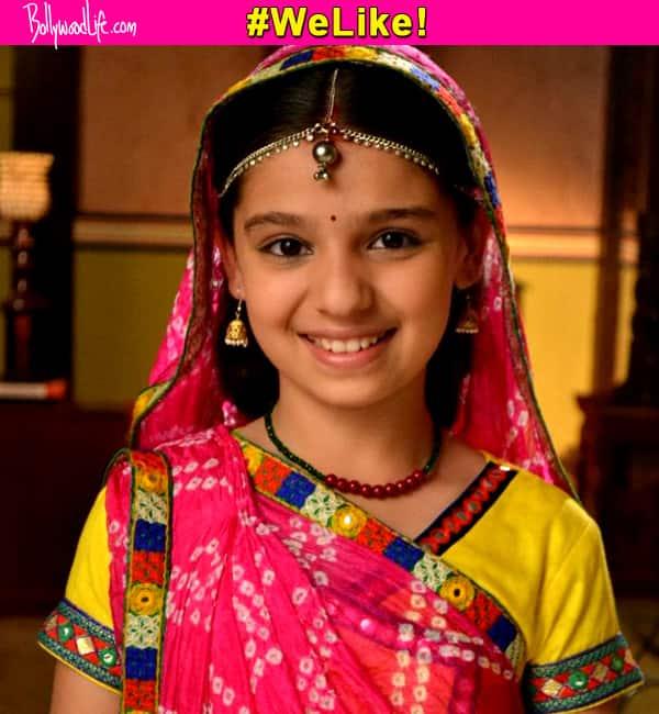 3 reasons why we like watching Balika Vadhu now