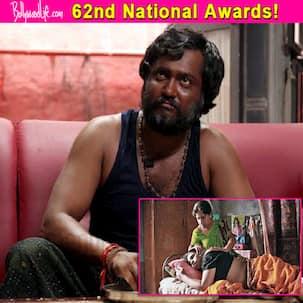 62nd National Film Awards: Kannada actor Vijay, Bobby Simhaa shine at the prestigious awards!