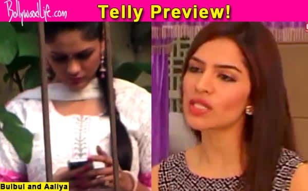 Kumkum Bhagya: Will Bulbul reveal Aaliya's role in Abhi and Pragya's kidnapping?