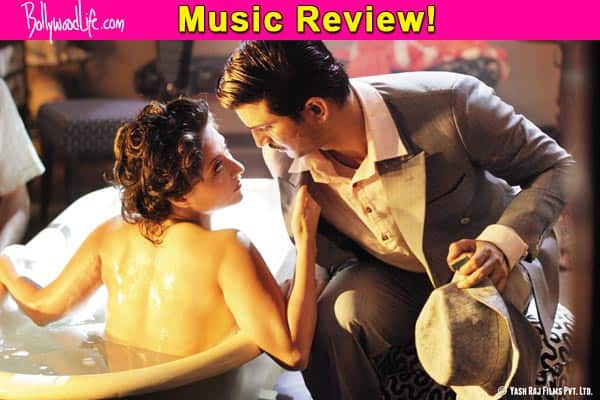 Detective Byomkesh Bakshy music review: Sushant Singh Rajput's indie album will leave you awestruck!
