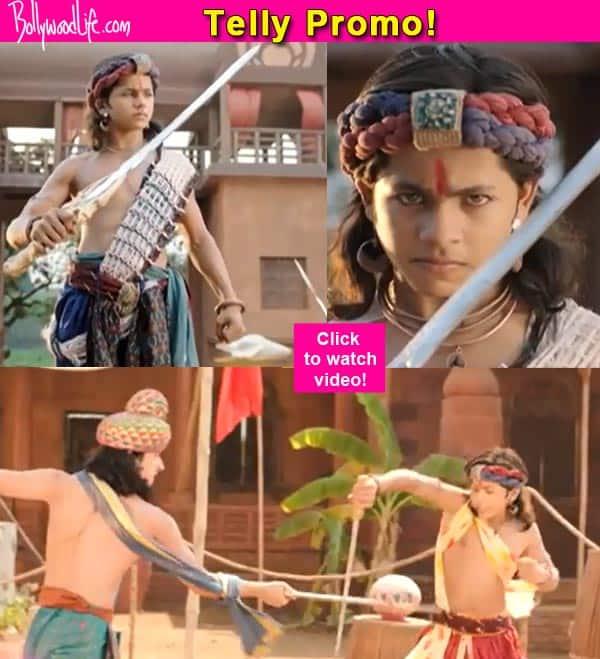 Chakravartin Ashoka Samrat: Will separation from Dharma make Ashok a warrior?