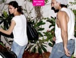 Who ruined Ranveer Singh's date night with Deepika Padukone in Mumbai? View pics to find out!
