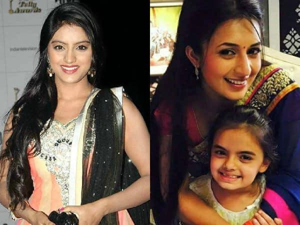 Diya Aur Baati Hum's Deepika Singh is taking some tips from Yeh Hai Mohabbatein's Divyanka Tripathi!