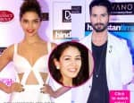 Deepika Padukone excited about Shahid Kapoor and Mira Rajput's December wedding – watch video!