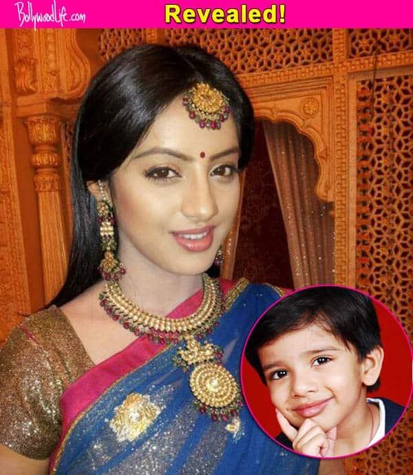 Revealed: The child actor who will play Deepika Singh aka Sandhya's son in Diya Aur Baati Hum!
