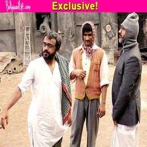 Dibakar Banerjee: I don't think Detective Byomkesh Bakshy will have any problems with the Censor Board!