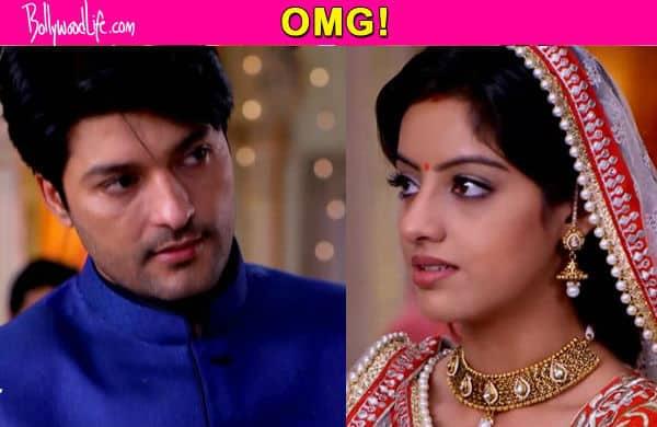 Shocking: Diya Aur Baati Hum's Deepika Singh slapped Anas Rashid