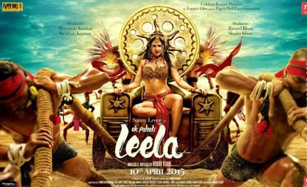 """Sunny Leone was only choice for Leela,"" says director Bobby Khan!"