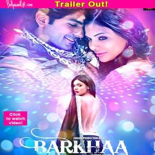 Barkhaa trailer: Pakistani actress Sara Loren's film seems to ride on a done-to-death plot!