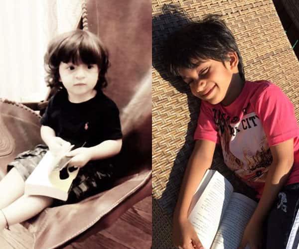 Shah Rukh Khan and Farah Khan see their kids as librarians in future!