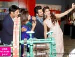 Anil Kapoor, Jacqueline Fernandez and Kapil Sharma on Farah Ki Daawat – View pics!
