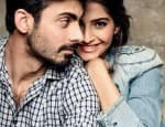 Sonam Kapoor: If I love someone unconditionally, it's Fawad Khan!