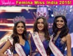 Femina Miss India 2015: Delhi-based Aditi Arya wins the crown!
