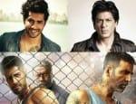 Sidharth Malhotra- Akshay Kumar, Varun Dhawan- Shah Rukh Khan- a look at the new found Bhaigiri ofBollywood!
