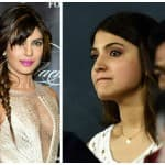 Priyanka Chopra lashes out at Anushka Sharma's haters on Twitter!