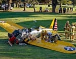Star Wars actor Harrison Ford seriously injured in small-plane crash in Los Angeles
