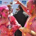 A look at Sunny Leone, Poonam Pandey and Sofia Hayat's Dirty Holi pics!