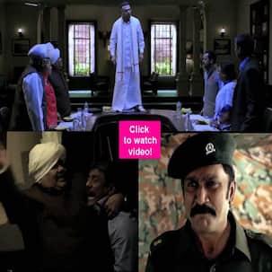 Jai Ho Democracy trailer: Jaane Bhi Do Yaaro writer comes up with a superb political satire!