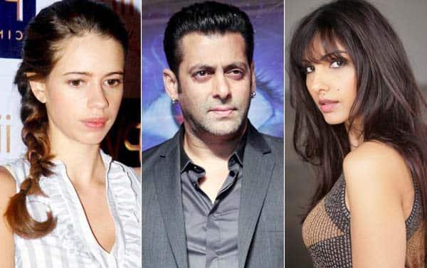 After Kalki Koechlin, Salman Khan's ex-girlfriend Somy Ali reveals she was sexually abused as a child!