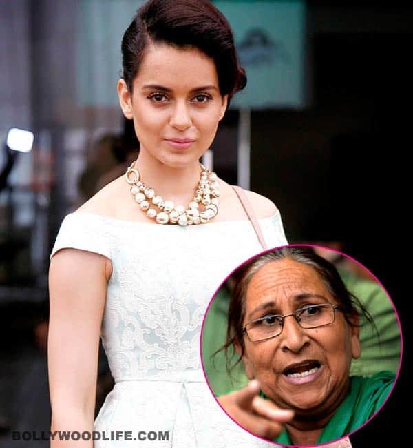 Kangana Ranaut to star in Hansal Mehta's Sarabjit biopic?
