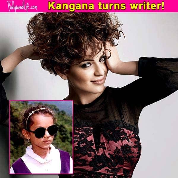 Kangana Ranaut rings in birthday by starting a blog!