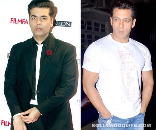 Karan Johar's Shhuddhi delayed again, is Salman Khan not confident about the film?