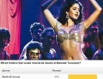 Katrina Kaif's Sheila Ki Jawani avatar best for Madame Tussauds wax statue, say fans!