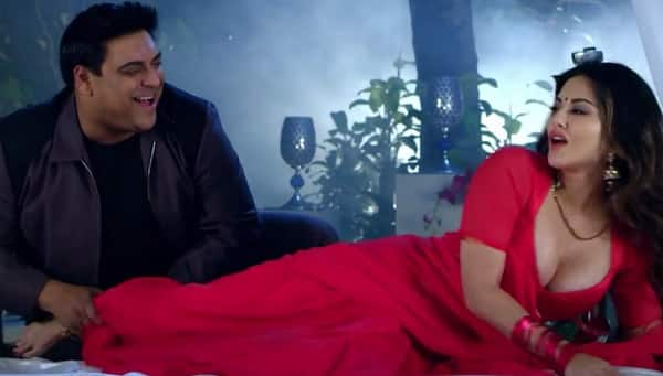 Kuch Kuch Locha Hai trailer: Sunny Leone gets naughty with Ram Kapoor in a shady sex comedy!