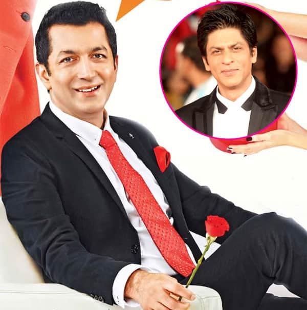 Shah Rukh Khan's acting guru trains Kunal Kohli for debut film Phir Se!