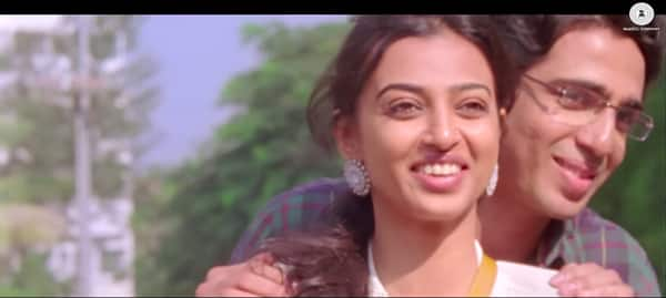 Hunterrr song Naina: This song describes Gulshan Devaiah-Radhika Apte's cute love story perfectly!