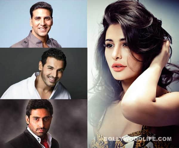 Nargis Fakhri To Romance Akshay Kumar Abhishek Bachchan And John