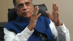 CBFC chief Pahlaj Nihalani gets the DCP armour to stop piracy!