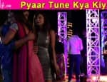 Pyaar Tune Kya Kiya: Varsha and Mohit's love story lifted from Hollywood film the Truth about Cats andDogs