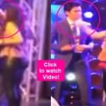 Watch video: Kritika Kamra SLAPS Rajeev Khandelwal- what a gimmick!