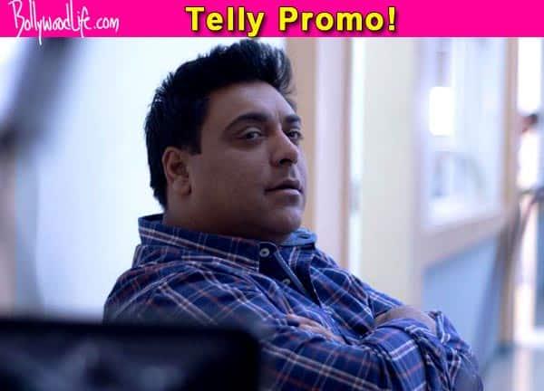 Dil Ki Baatein Dil Hi Jaane promo: Ram Kapoor doesn't believe inGod