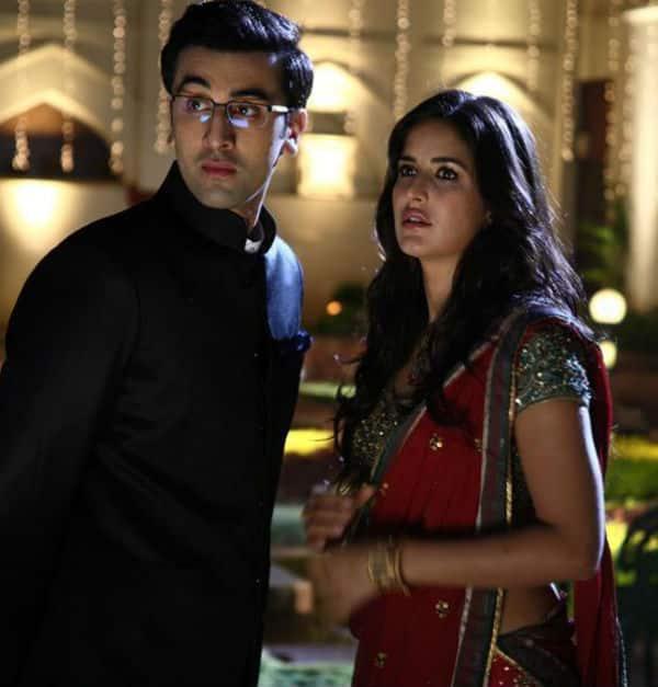Katrina Kaif and Ranbir Kapoor to not reunite for Raajneeti 2