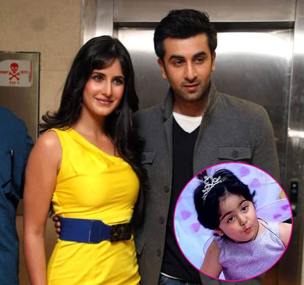 Did Ranbir Kapoor and Katrina Kaif attend niece Samara's birthday party?