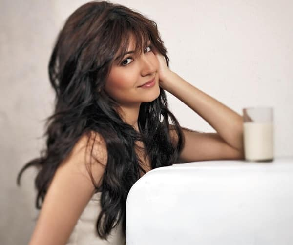Anushka Sharma: Actually, I never saw NH10