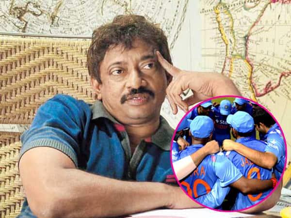 I am so happy India lost to Australia because I hate cricket, says Ram Gopal Varma