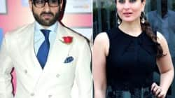 Kareena Kapoor Khan: Saif Ali Khan is okay with returning the Padma Shri Award!