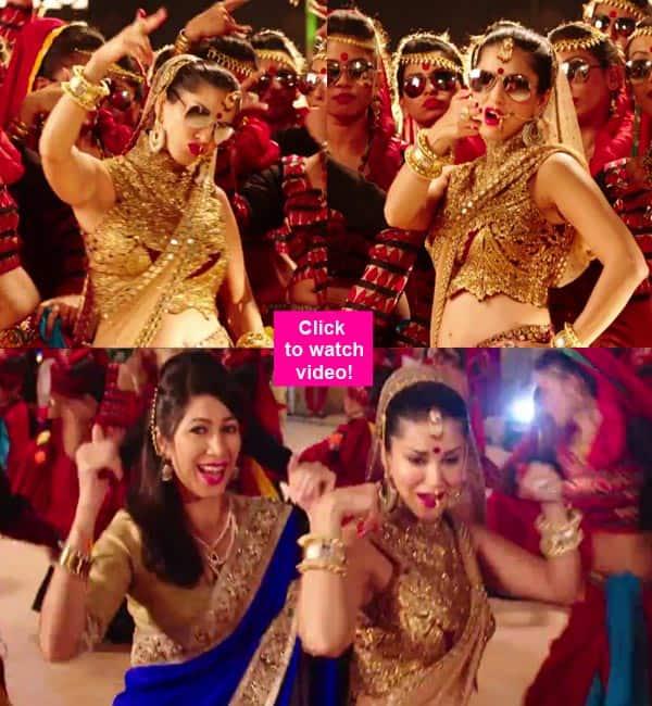 Ek Paheli Leela song Saiyaan Superstar: Sunny Leone's latest dance number is a FLOP show!
