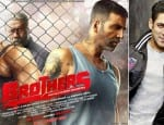 Confirmed! Salman Khan's Shuddhi to go on floors after the release of Akshay Kumar and Sidharth Malhotra's Brothers!