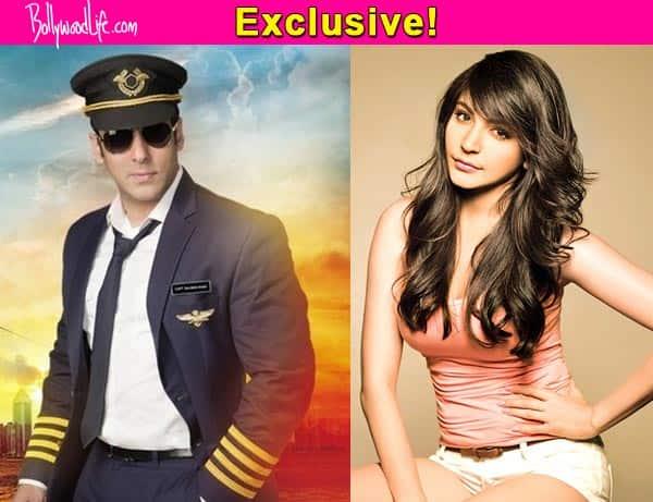 Anushka Sharma found Salman Khan's Bigg Boss depressing!