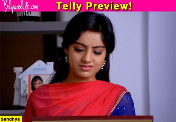 Diya Aur Baati Hum: Shocking!  Sandhya decides to give one of her children to Bulbul!