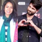 She is a normal girl, says Shahid Kapoor on to be wife Mira Rajput!