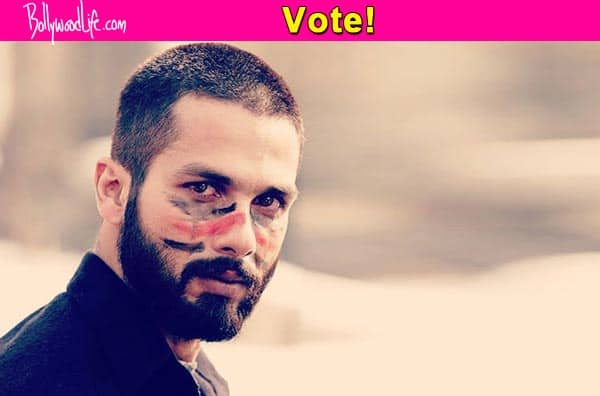 62nd National Film Awards: Was Shahid Kapoor snubbed from winning the Best Actor award? Vote!